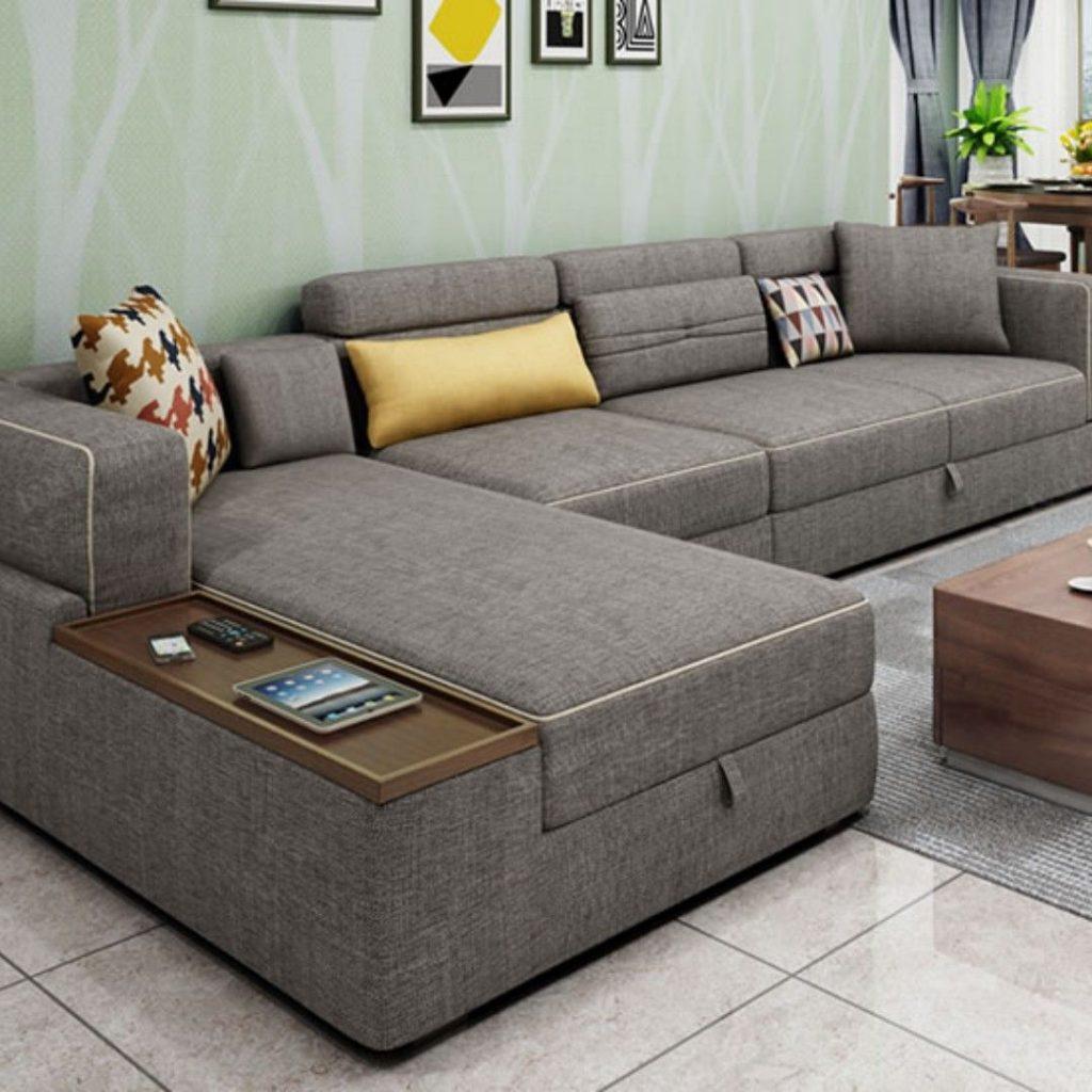 cool sofa