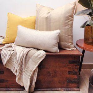 cushion sizes