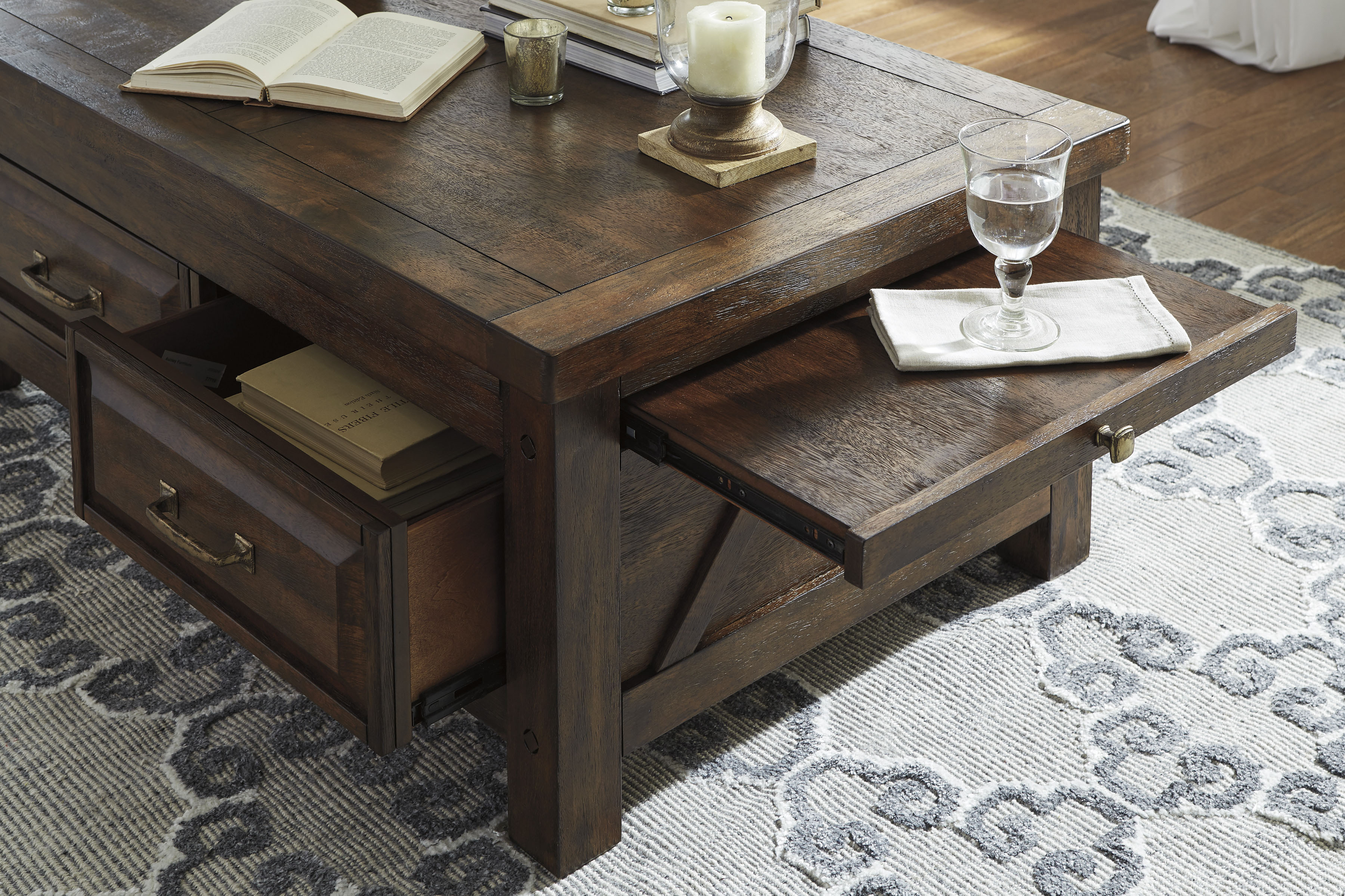 5 Coffee Table Ideas for Your Living Room