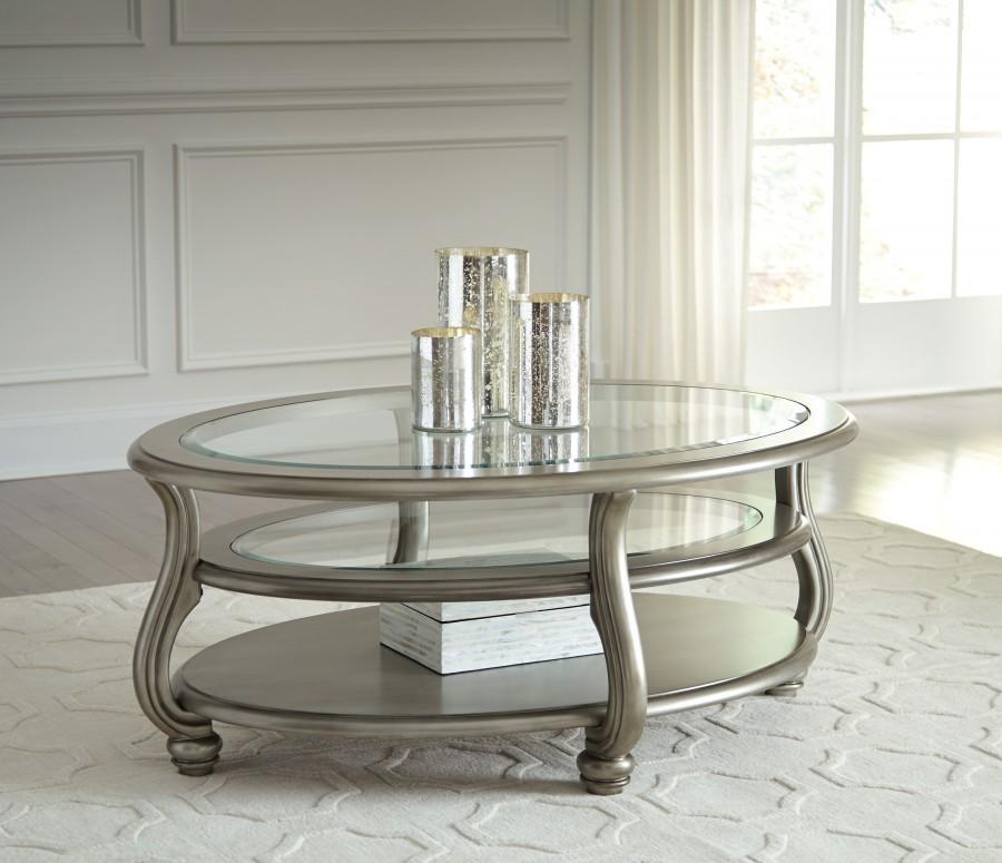 coffee table elegant