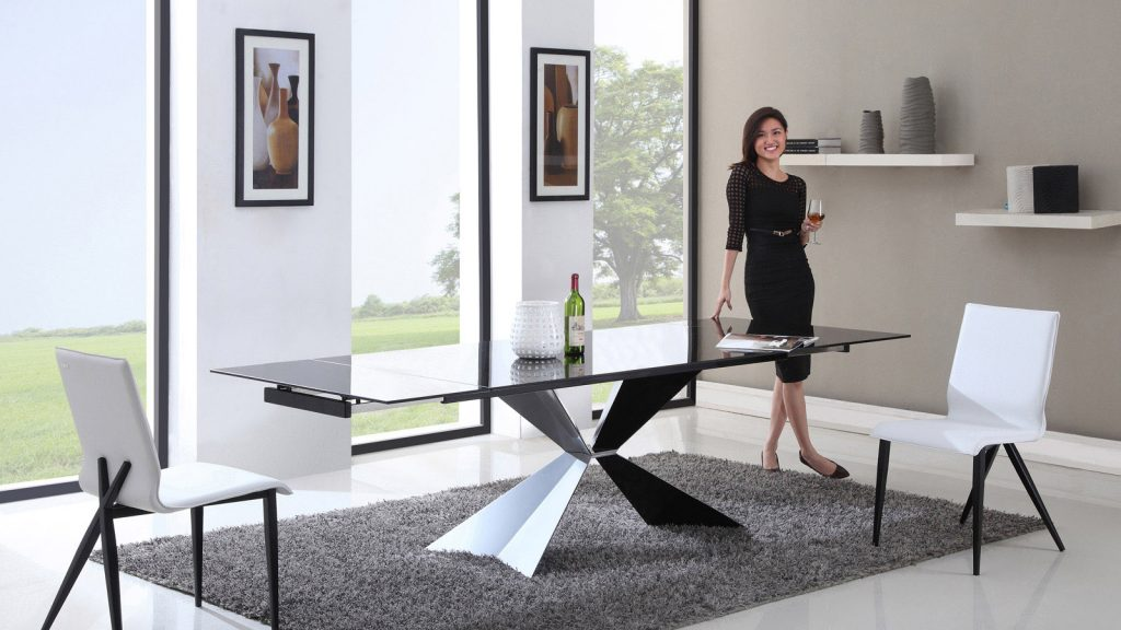 dining table material