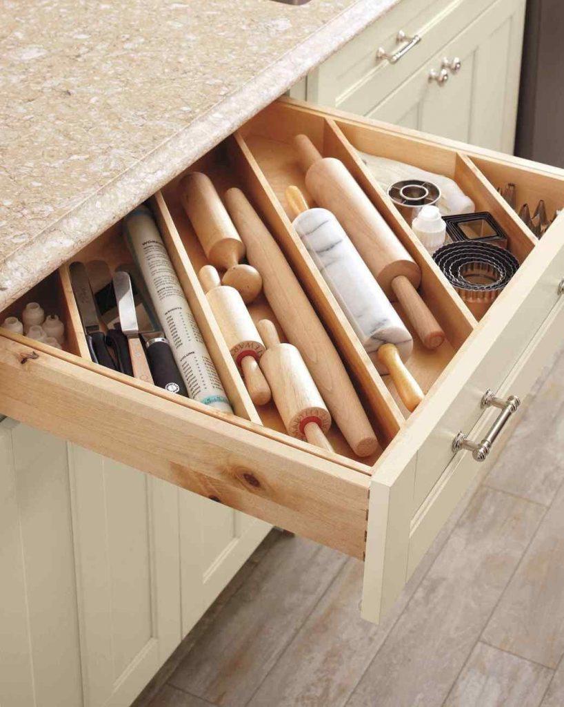 drawer divider