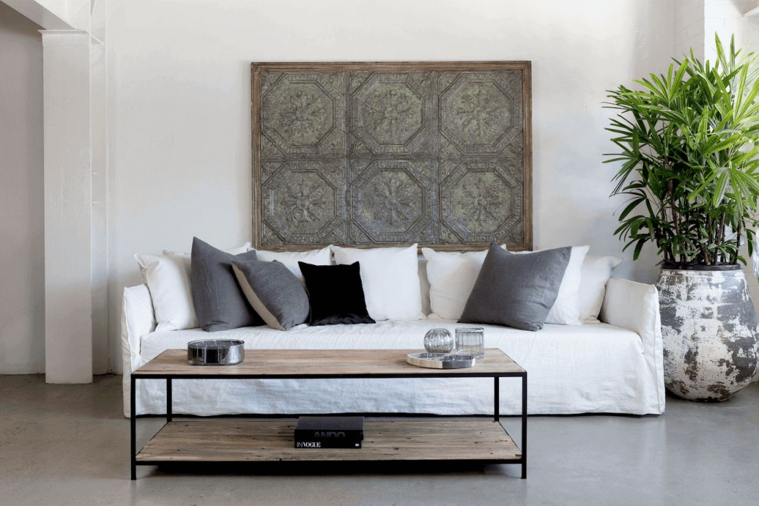 eco friendly sofa
