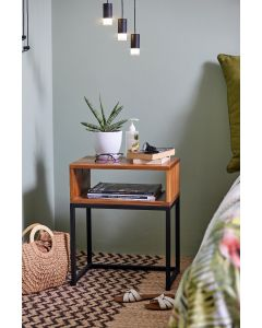 Rorvik Bedside Table
