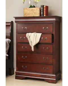 Louisville Chest of Drawers