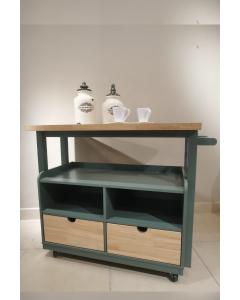 Harper Kitchen Cart