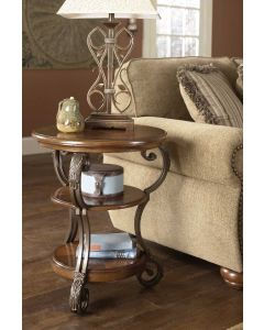 Nestor Chairside End Table