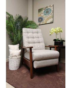 Damia Push Back Chair