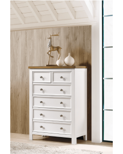 Westconi Chest of Drawers