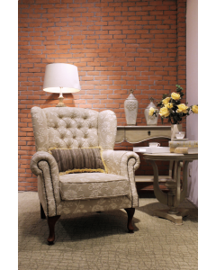 Ashton Wing Chair