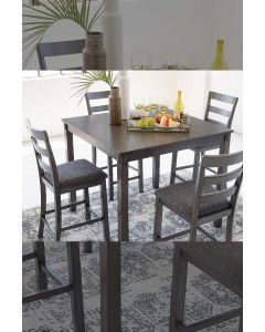Bridson Counter Height Dining Set