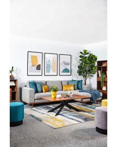 Norwich L-Shape Sofa