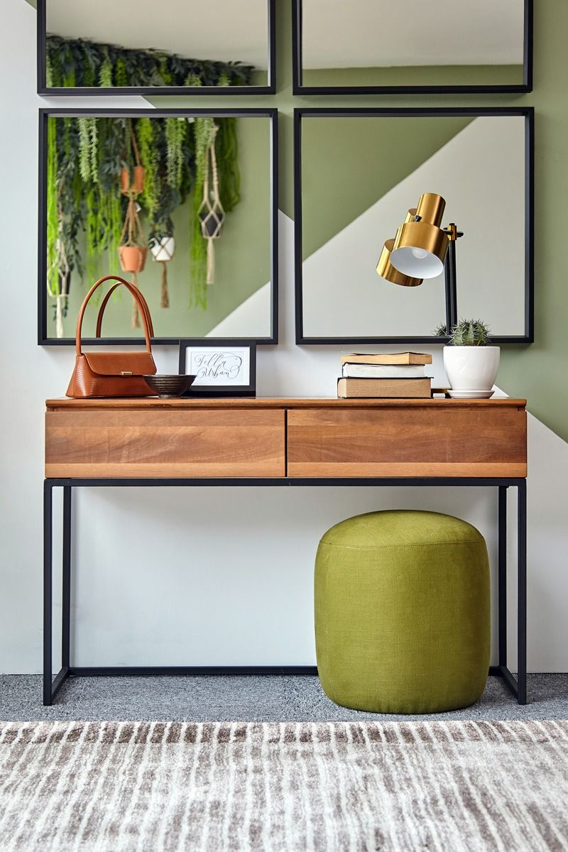 Rorvik Console Table