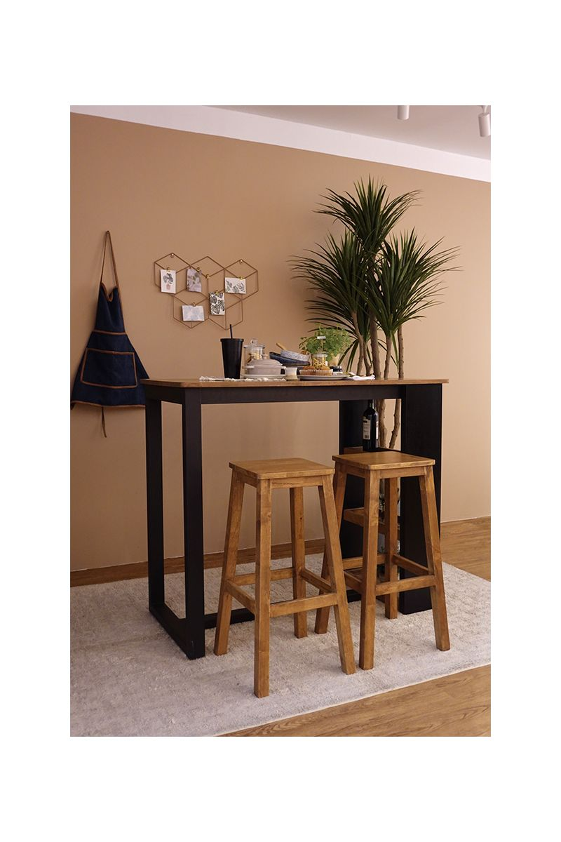Amara Bar Table