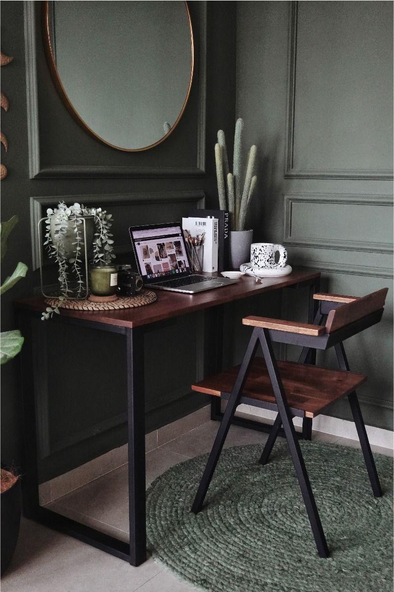 Axel Dean Desk Set