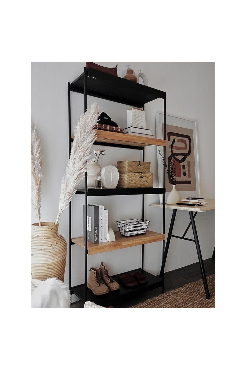 Adina 5 Layer Shelf