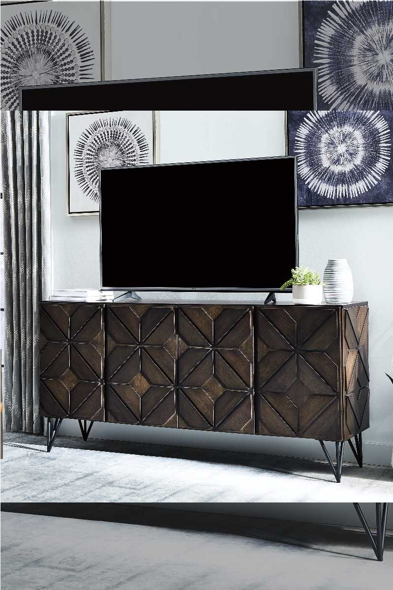 Chasinfield TV Stand