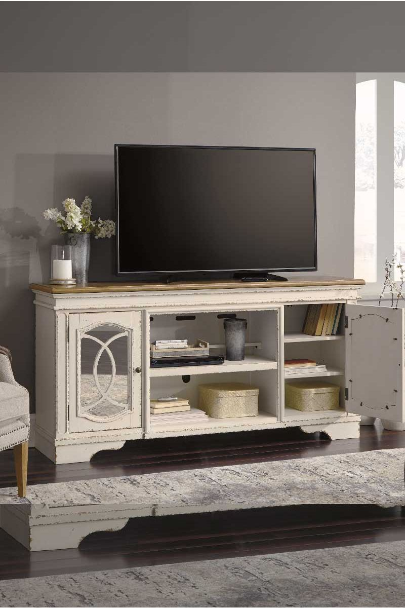 Realyn TV Stand