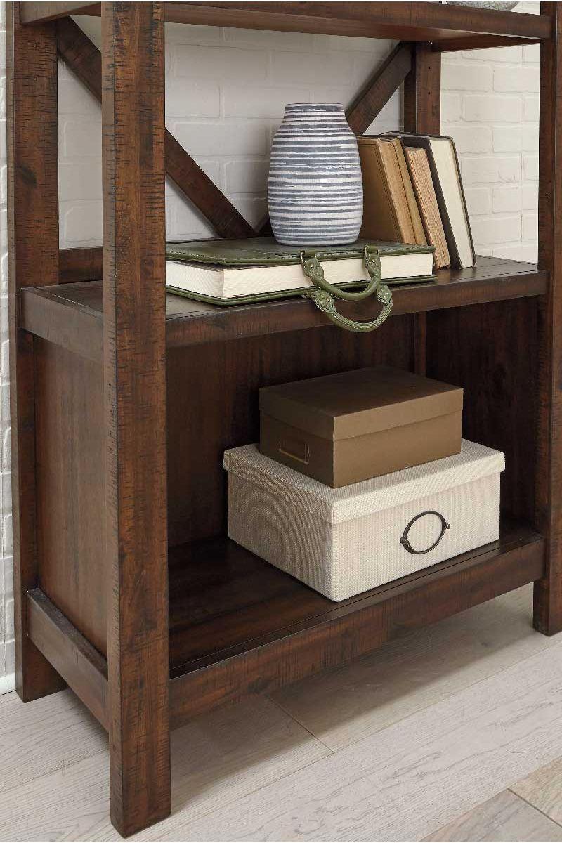 Baldridge Bookcase