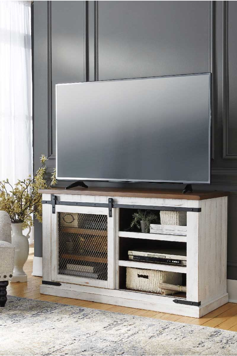 Wystfield Small TV Stand