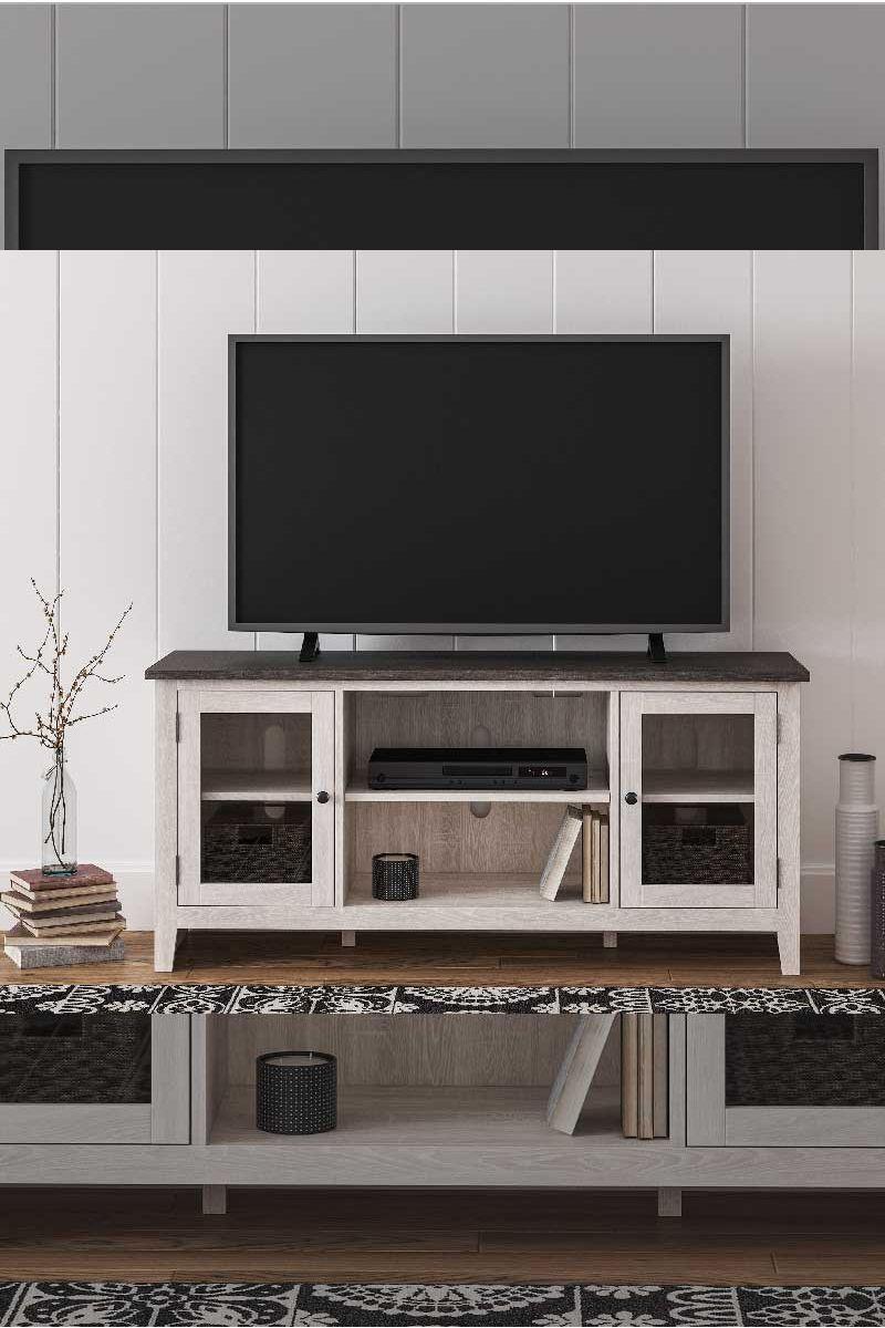 Dorrinson Large TV Stand