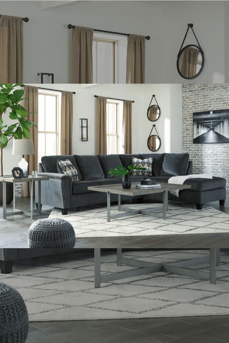 Abinger L-Shape Sofa