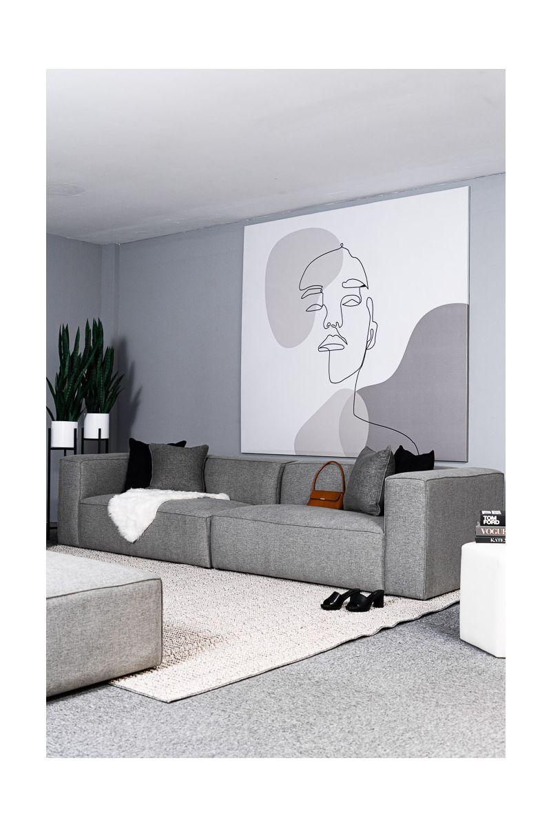Aria 4 Seater Sofa