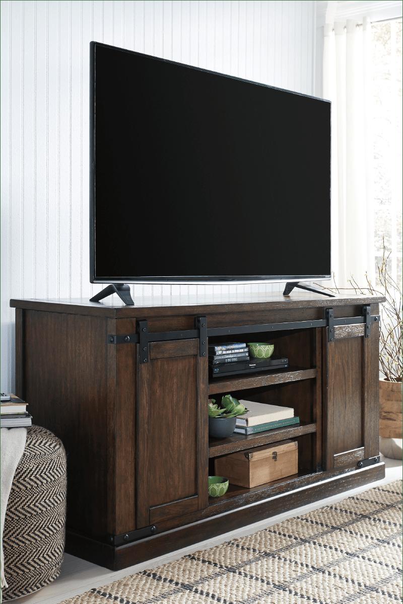 Budmore TV Cabinet