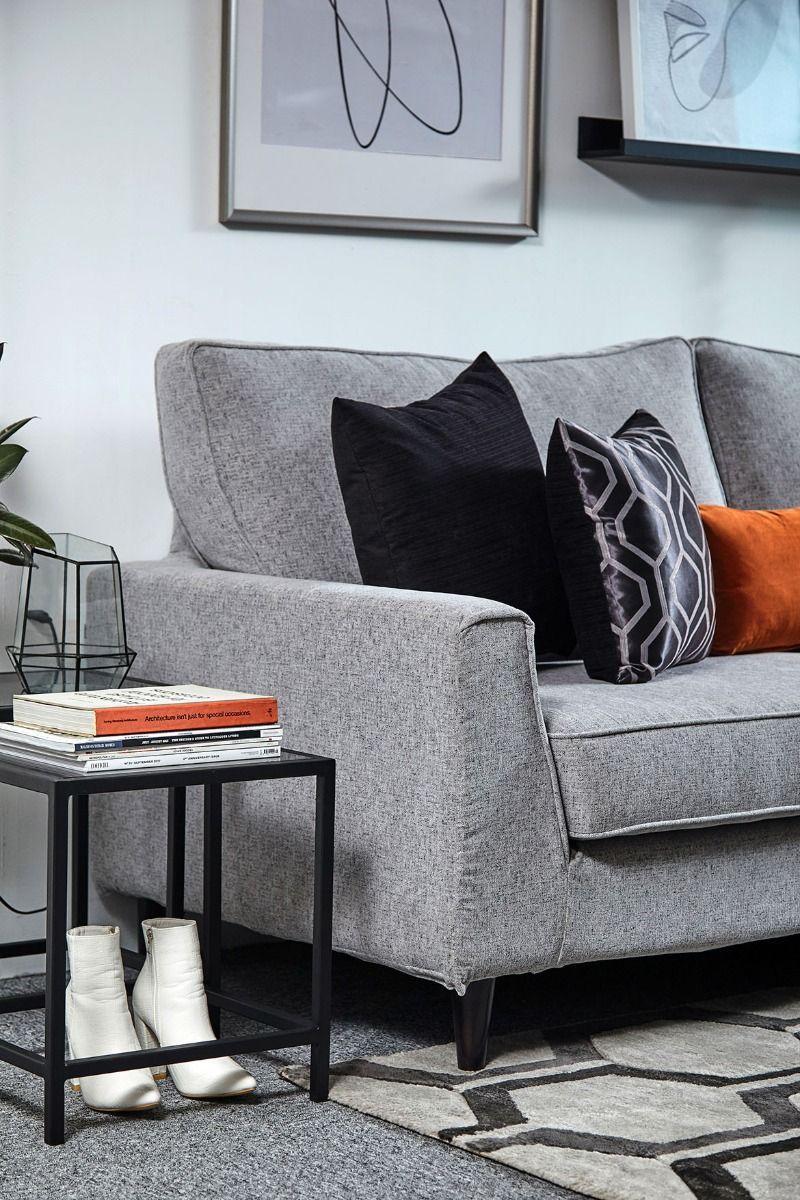 Keely Sofa