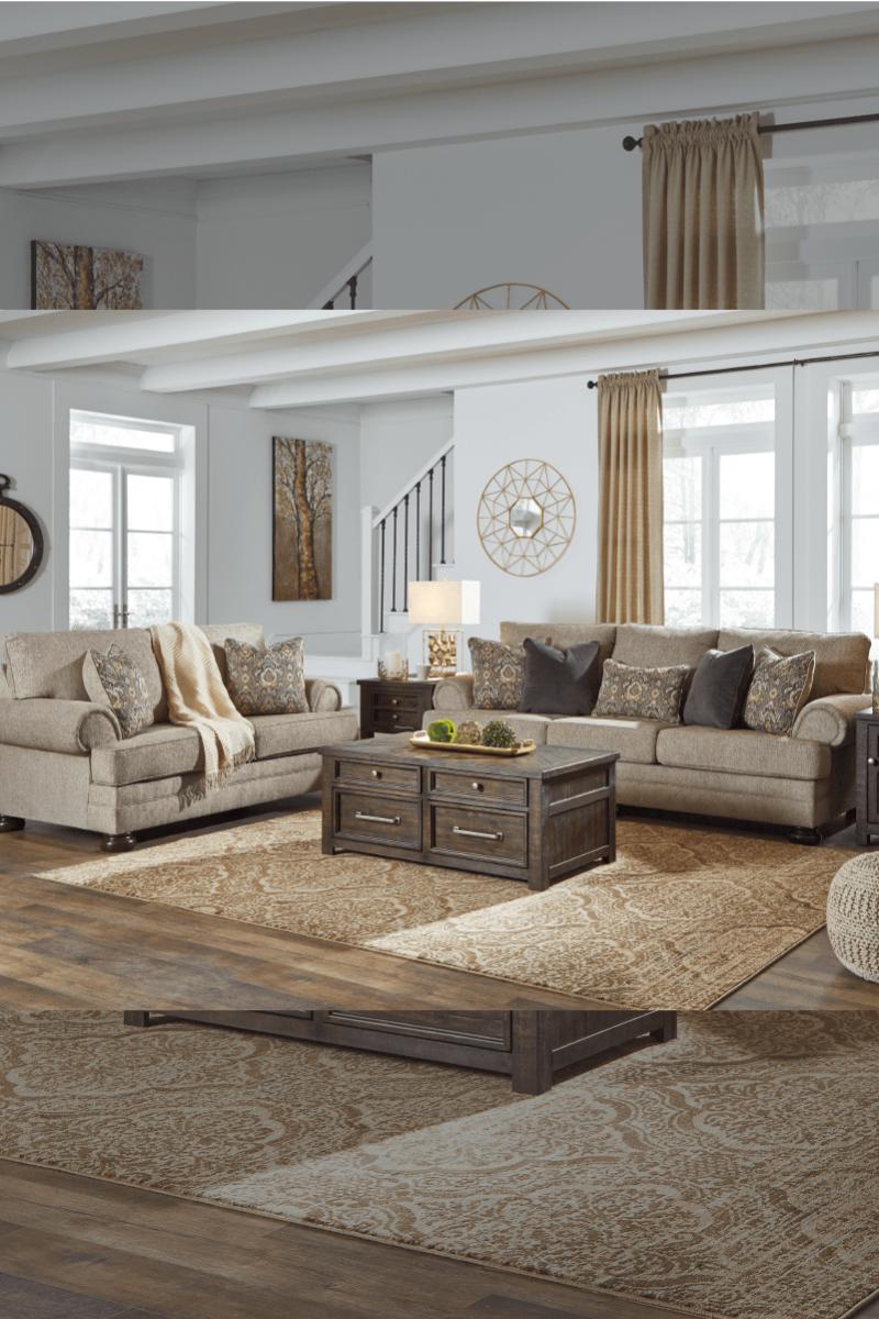 Kananwood Sofa