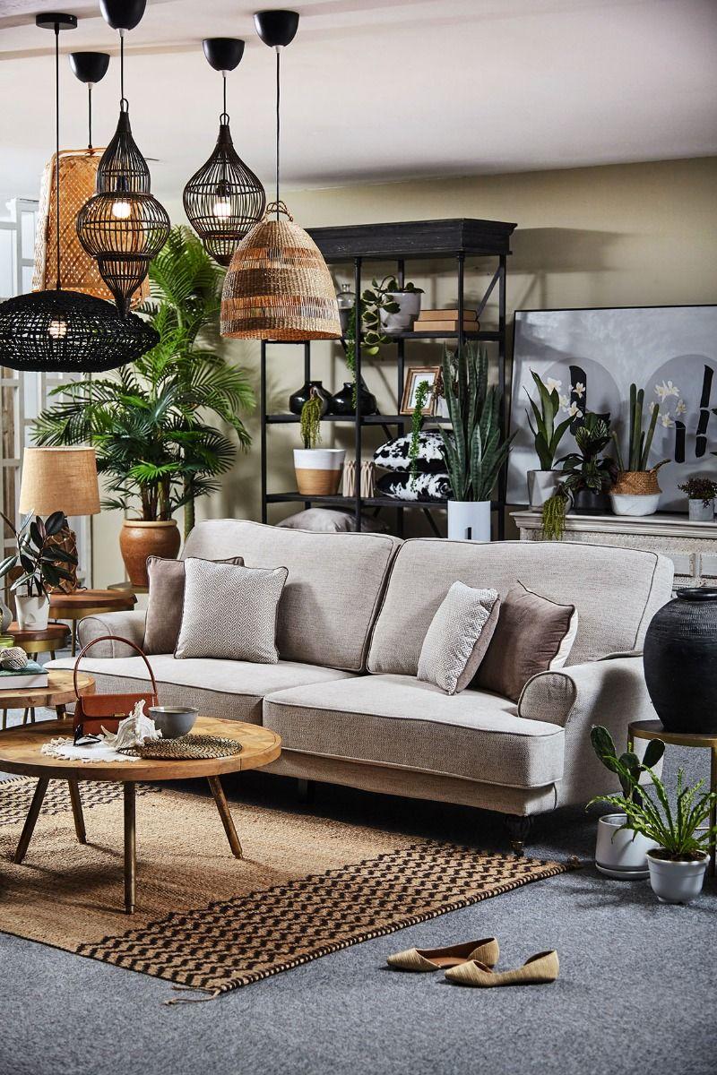 Majestic Sofa