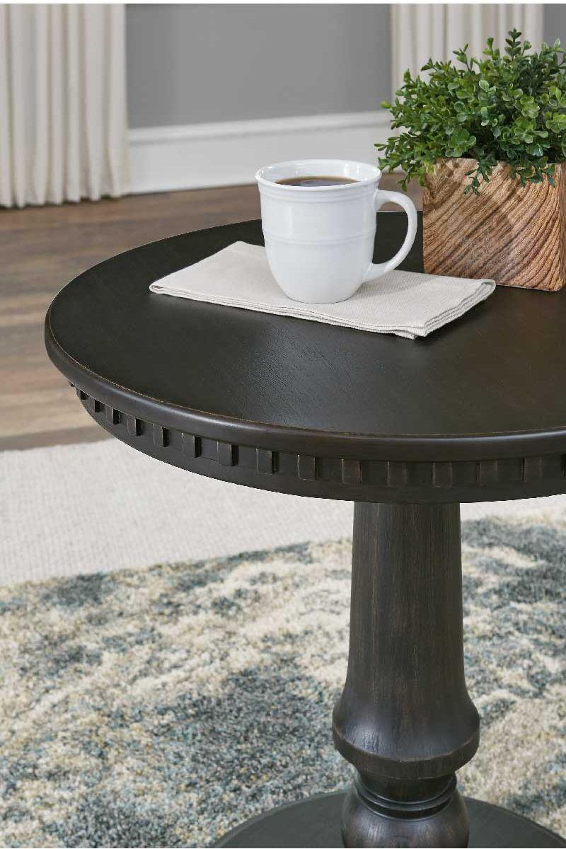 Miniore End Table