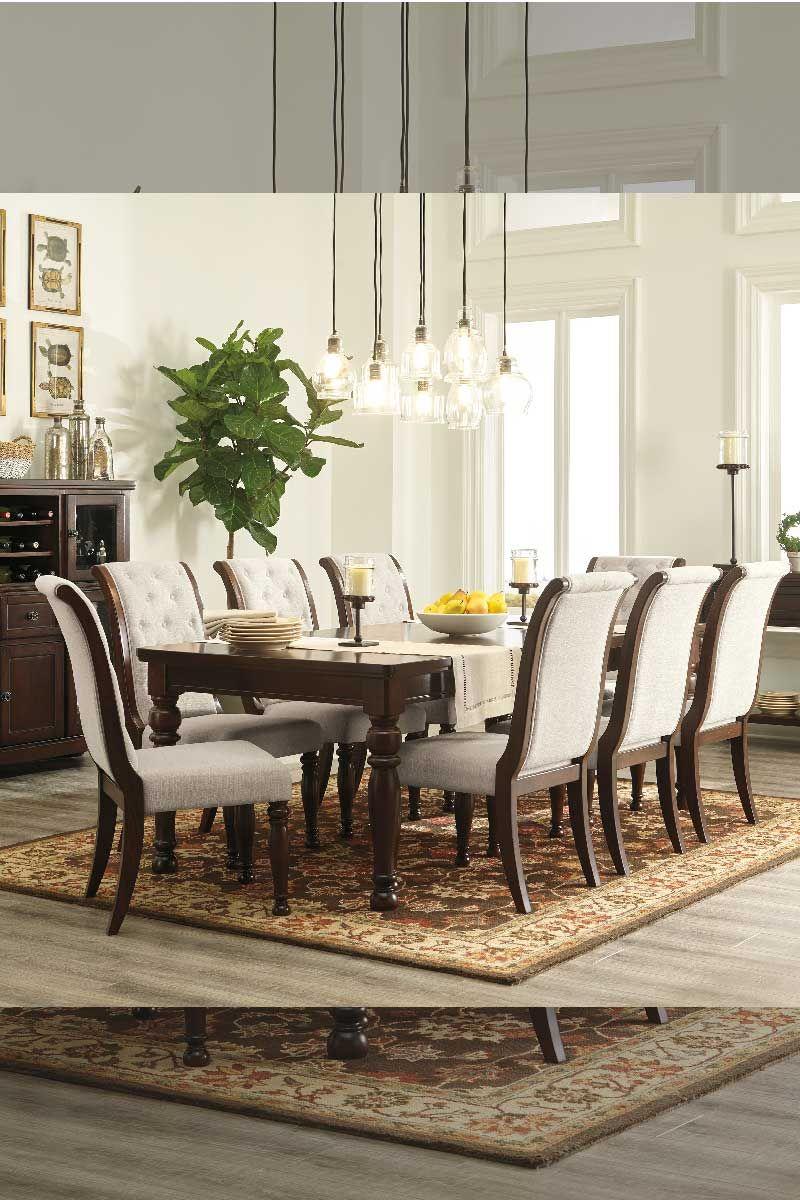 Porter Dining Set